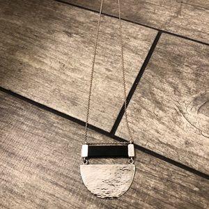Silpada Modern Contrast Necklace